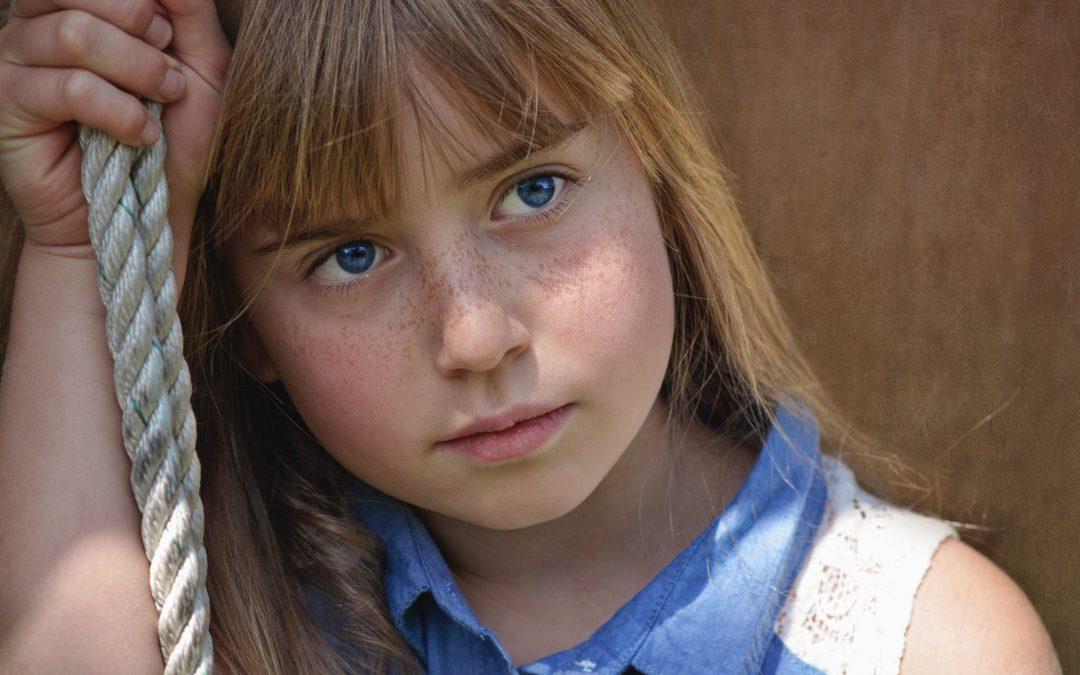 Nie odbieraj dziecku osobowości