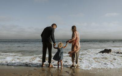 Gdy rodzice różnią się w podejściu do wychowania dzieci