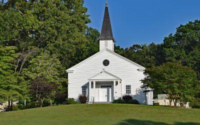 Czy możemy zabrać Pani dziecko do kościoła?