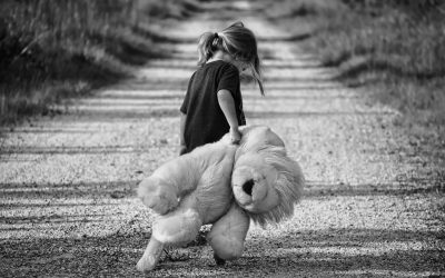 Nie odbieraj dziecku prawa do jego własnych uczuć